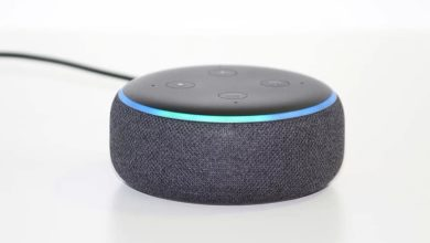 Photo of Does the Amazon Alexa have an AUX input?