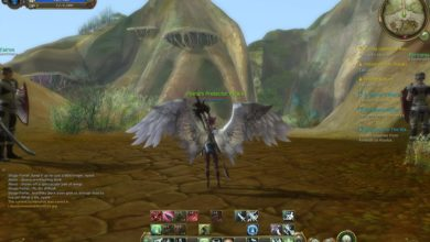 Photo of Recommended Best MMORPG & MMO Games For PvE