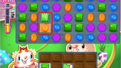 Photo of Candy Crush Saga Boosters Guide