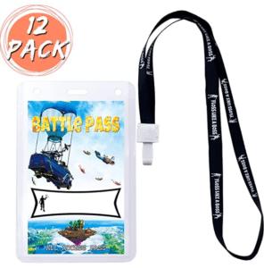 Fortnite Battle Pass Gift