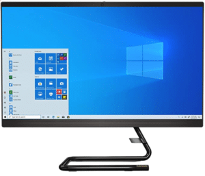 "Lenovo IdeaCentre AIO 3, 24"" All-in-One Computer"