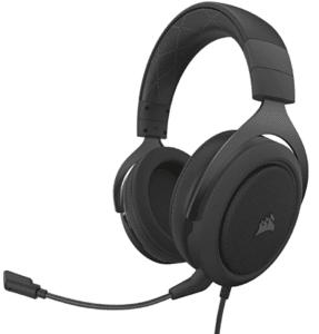 Corsair HS60 PRO - 7.1 Virtual Surround Sound Gaming Headset