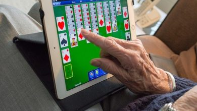 Photo of Best Tablet For Elderly People & Citizens