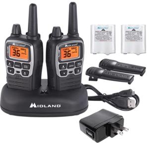 Midland – X- TALKER T71VP3