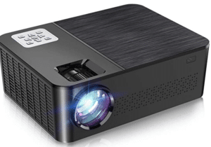 Native 1080p Projector