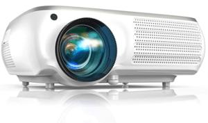 TOPTRO Native 1080P Projector