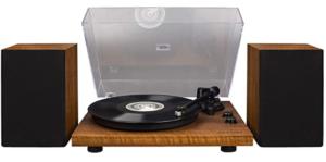 Crosley C62 Vinyl Turntable w/Bluetooth Receiver