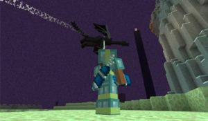 Advanced Hook Launchers