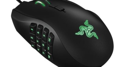Photo of Best Gaming Mouse with Side Buttons