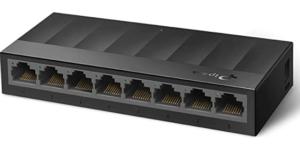 TP-Link Litewave 8 Port Gigabit Ethernet Switch