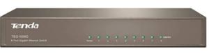 Tenda TEG1008D 8-Port Gigabit Ethernet Switch