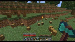 Timber Mod