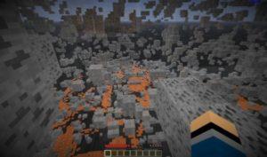 X Ray Minecraft Mod