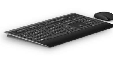 Photo of Best Wireless Gaming Keyboard & Mouse For PS4
