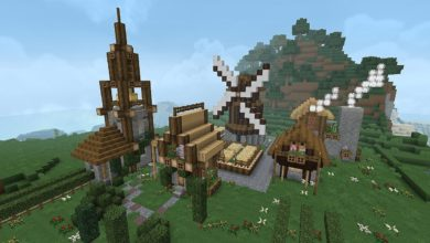 Photo of Minecraft Diamonds: At What Levels Do They Spawn? Where & How To Find Them Quickly?
