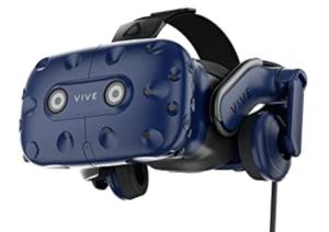 Josh Dubs VR Headset