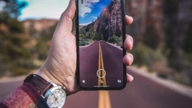 Photo of LG G7 Fit Review